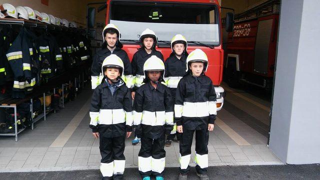 małe strażaki 2